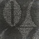 Handtuftad matta Aster Vintage Mix Dahlia Metal.