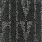 Handtuftad matta Aster Vintage Mix Kalla Metal.