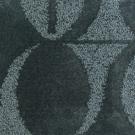 Handtuftad matta Aster Vintage Dahlia Jadeite.