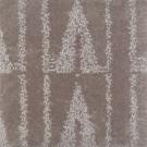 Handtuftad matta Aster Vintage Kalla Cement.