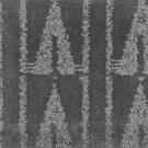 Handtuftad matta Aster Vintage Kalla Metal.