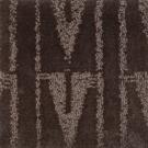 Handtuftad matta Aster Vintage Kalla Taupe.