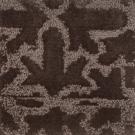 Handtuftad matta Aster Vintage Pilar Taupe.
