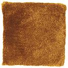 Handtuftad matta Astro, färg Amber.