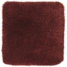 Handtuftad matta Astro, färg Copper.