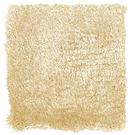 Handtuftad matta Astro, färg Corn.