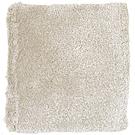 Handtuftad matta Astro, färg Cream.