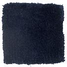 Handtuftad matta Astro, färg Dark Blue.