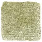 Handtuftad matta Astro, färg Fog Green.