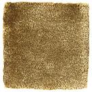 Handtuftad matta Astro, färg Gold Stone.