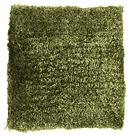 Handtuftad matta Astro, färg Herbal Green.