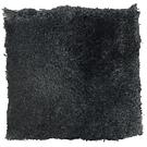 Handtuftad matta Astro, färg Iron.