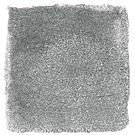 Handtuftad matta Astro, färg Metal.
