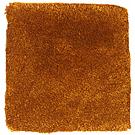 Handtuftad matta Astro, färg Mexican Fire.