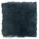Handtuftad matta Astro, färg Pacific.