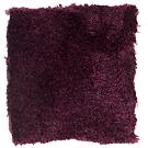 Handtuftad matta Astro, färg Purple.
