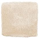 Handtuftad matta Astro, färg Seashell.