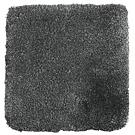 Handtuftad matta Astro, färg Slate Grey.