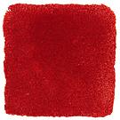 Handtuftad matta Astro, färg Tomato.