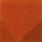 Handtuftad matta Bevel, färg Orange, design av Luca Nichetto.