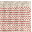 Handvävd matta Embla Beige Soft Pink.
