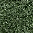 Handtuftad matta Linn, färg Mint Green.