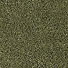 Handtuftad matta Linn, färg Moss Green.