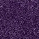Handtuftad matta Linn, färg Purple.