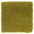 Handtuftad matta Siri Mix Olive Green.