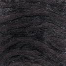 Handtuftad matta Zebra Iron.