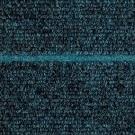 Textila platta Zip 12822 Turquoise Gem.