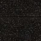 Textila platta Zip 12829 Black tar.