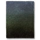 Handtuftad matta Astro Shade, färg Moonstone.