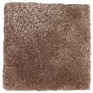 Handtuftad matta Astro, färg African Sand.
