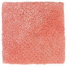 Handtuftad matta Astro, färg Apricot Blush.