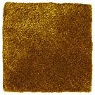 Handtuftad matta Astro, färg Golden Green.