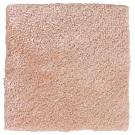Handtuftad matta Astro, färg Light Peach.