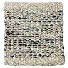 Handvävd matta Lyra Mix, färg New Beige.