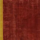 Handtuftad matta Palette by Note Design Studio, färg Red röd.