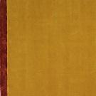 Handtuftad matta Palette by Note Design Studio, färg Yellow gul.