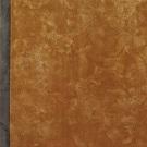 Handtuftad matta Abstract, färg Gold, designsamarbete med Mia Wahlstein.