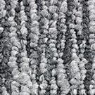Textil platta Alaska, färg 22201 Ice grå.