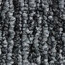 Textil platta Alaska, färg 22204 North grå.