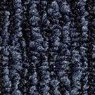 Textil platta Alaska, färg 22207 Creek blå.