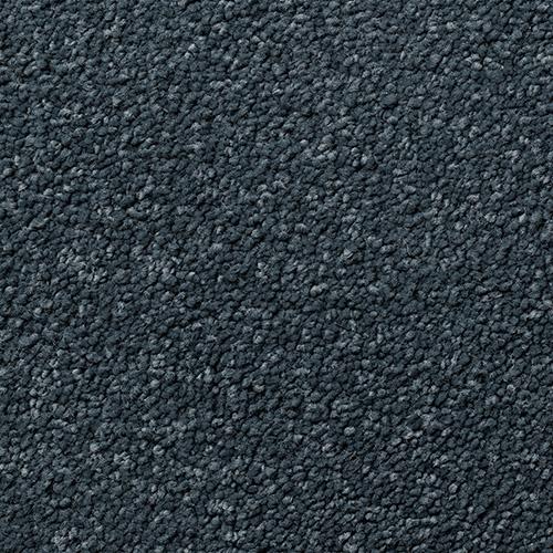 Matta Hamilton 750 blå.