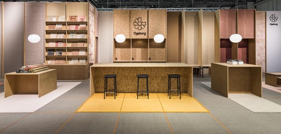 Stockholm Furniture Fair 2018 Ogeborg
