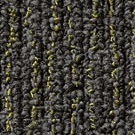 Matta Contura Superior 1028 Design 1034 färg 9F30 svart.