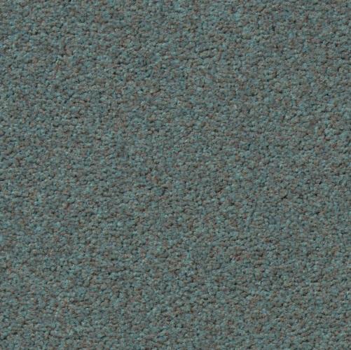 Matta Frisea Superior 1012 färg 3L50 blå.
