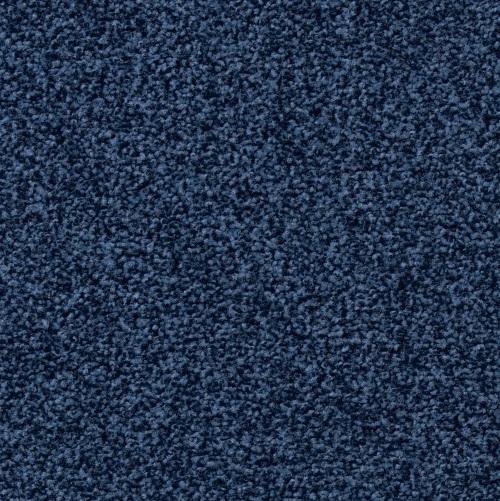 Matta Frisea Superior 1012 färg 3N72 blå.
