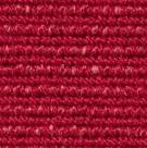 Matta Nandou Exclusive 1023 färg 1M47 röd.